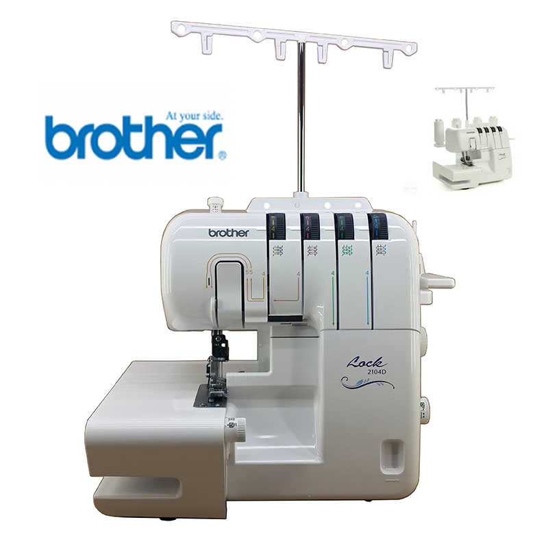 BROTHER 1034DX