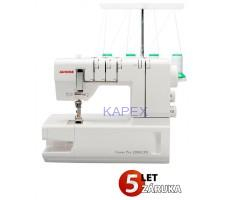JANOME 2000 CPX Cover Pro